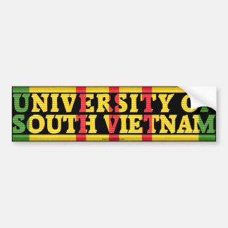 University of South Vietnam Sticker