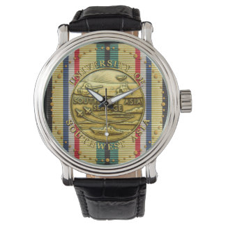 University of Southwest Asia Watch