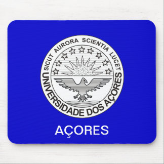 University of the Azores Mousepad