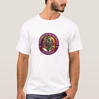university of the philippines T-Shirt