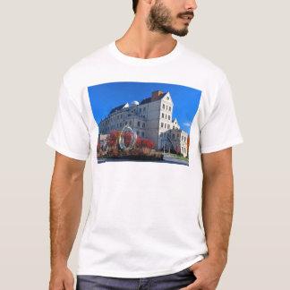 University of Toledo McMaster Hall I T-Shirt