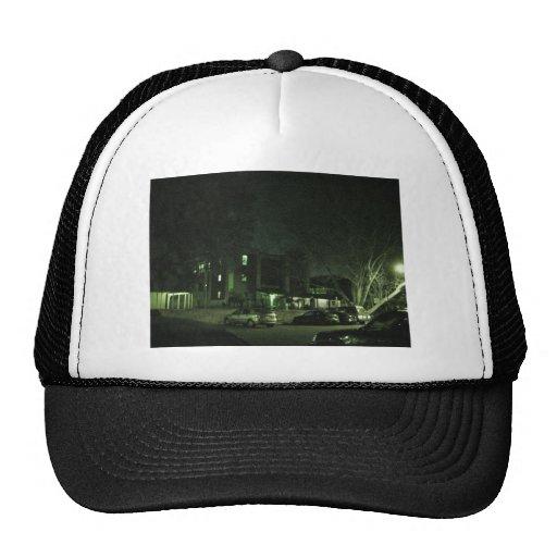 University Of Western Australia Guild Building Fro Hats