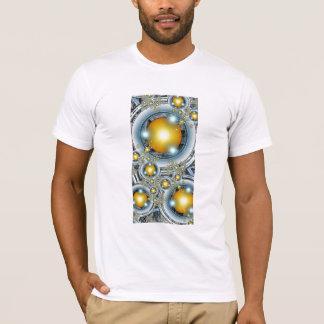 Unknown british crop circles T-Shirt