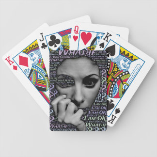 unknown face poker deck