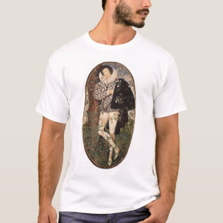 Unknown Man T-Shirt