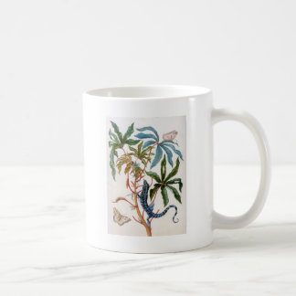 unknown title by Maria Sibylla Merian Coffee Mug