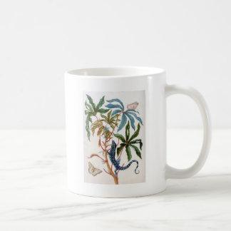 unknown title by Maria Sibylla Merian Coffee Mug