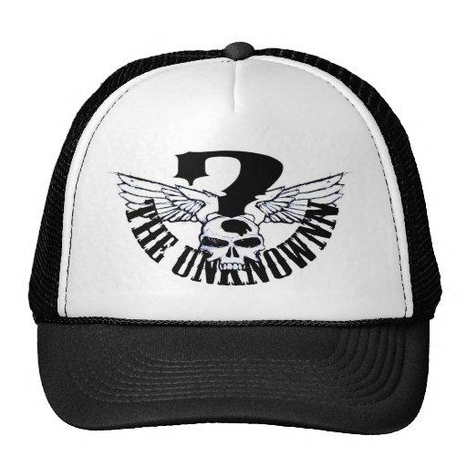 Unknownn Trucker Hat