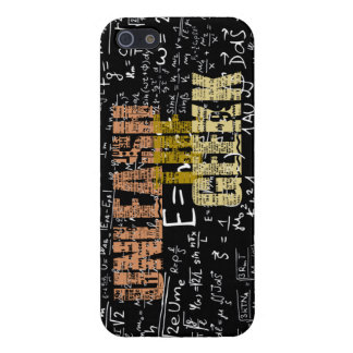 Unleash the Geek Phonecase iPhone 5 Cover