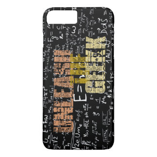 Unleash the Geek Phonecase iPhone 8 Plus/7 Plus Case