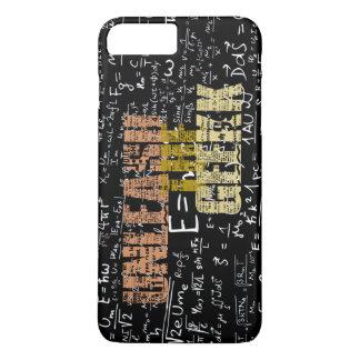Unleash the Geek Phonecase iPhone 8 Plus/7 Plus Case