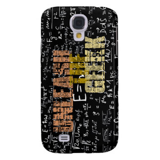 Unleash the Geek Phonecase Samsung Galaxy S4 Case