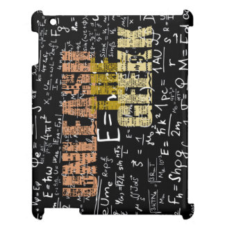 Unleash the Geek Tablet Case iPad Cover