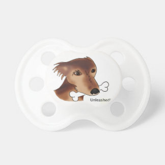 Unleashed Baby Dummy (Pacifier) Baby Pacifiers