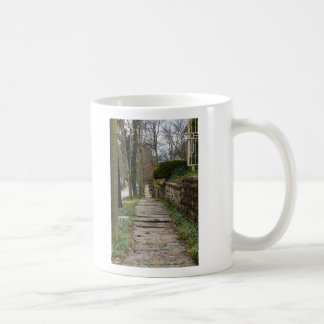 Unlevel Pathway Coffee Mug