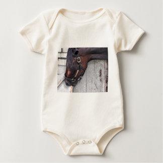 UNLIMITED BUDGET BY STREET SENSE BABY BODYSUIT