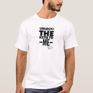 Unlock! Me Apparel & Home Goods By A Life of Purpo T-Shirt