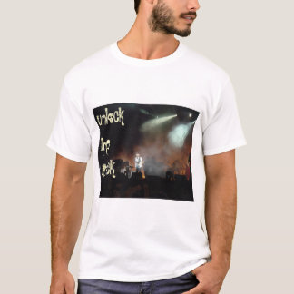 unlock the rock T-Shirt