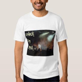 unlock the rock tshirts