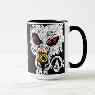 UnLucky Mug v1