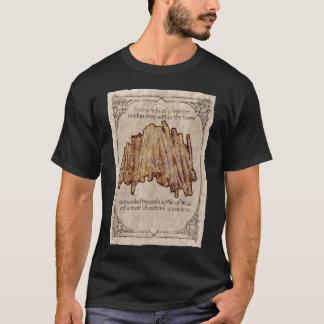 Unnatural Pile of Sticks t-shirt