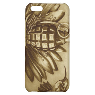unnatural selection iPhone 5C covers