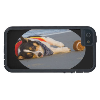 Unnecessary Roughness iPhone 5 Case