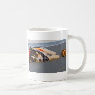 Unnecessary Roughness Coffee Mug