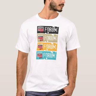 Unofficial Action Man HQ FORUM T-Shirt