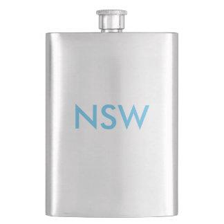 Unofficial Origin NSW Flask