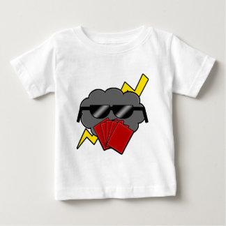 Unofficial Stormbluff Isle Server Clean Logo Baby T-Shirt