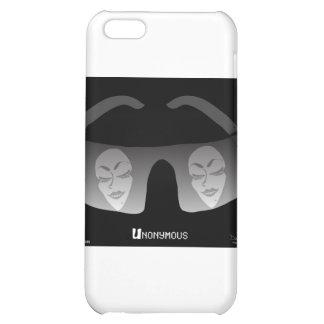 Unonymous Lens Case For iPhone 5C
