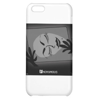 Unonymous Pad ® Youra Media iPhone 5C Covers