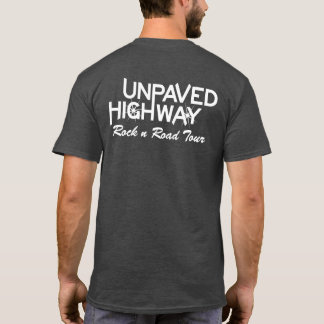 Unpaved Highway Tour Top