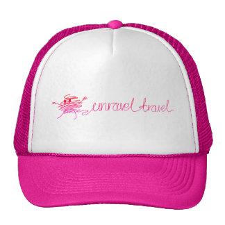 Unravel Travel Cap