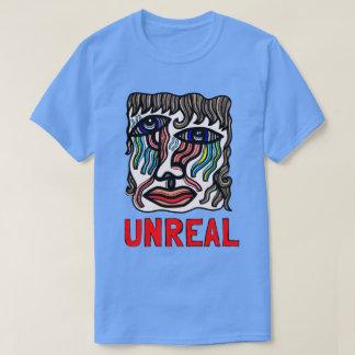 """Unreal"" Men's Basic T-Shirt"