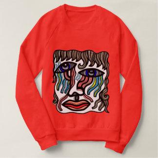 """""""Unreal"""" Men's Raglan Sweatshirt"""