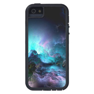Unreal Stormy Ocean Case For iPhone 5
