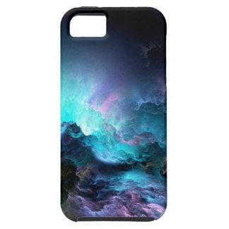 Unreal Stormy Ocean iPhone 5 Case