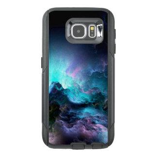 Unreal Stormy Ocean OtterBox Samsung Galaxy S6 Case