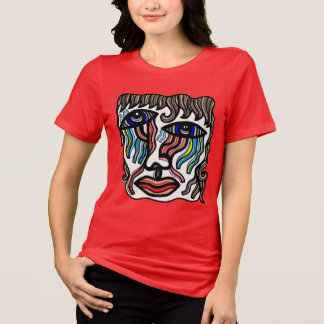 """""""Unreal"""" Women's Relaxed Fit T-Shirt"""