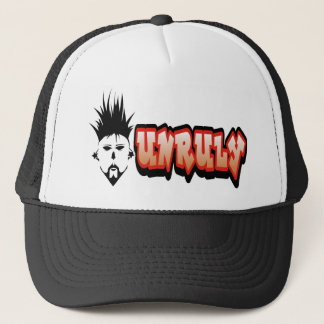UNRULY Trucker Hat