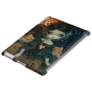 """""""Unseelie Court:  Pestilence"""" iPad Case"""