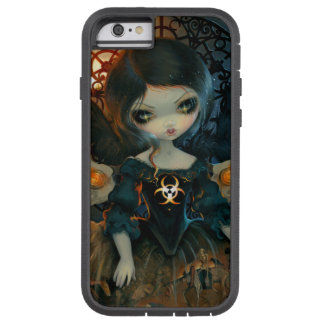 """Unseelie Court: Pestilence"" iPhone 6 case Tough Xtreme iPhone 6 Case"