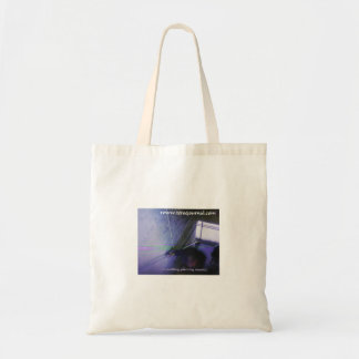 Unsettling Tote Bag