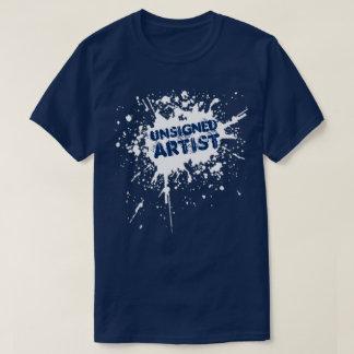 UNSIGNED ARTIST T-Shirt