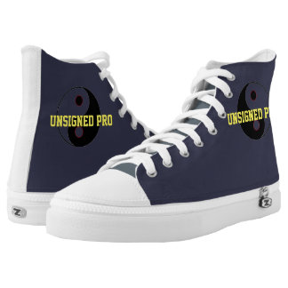 Unsigned Pro sports shoe Printed Shoes