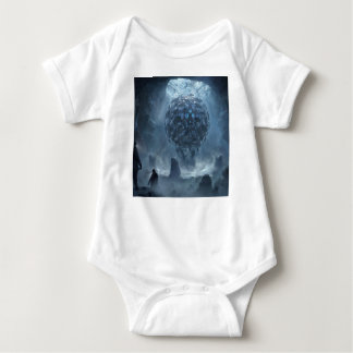Unspoken Definities Baby Bodysuit