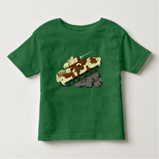 Unstopabble Toddler T-Shirt