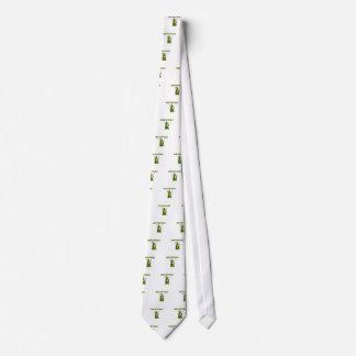 Unstopable Tie